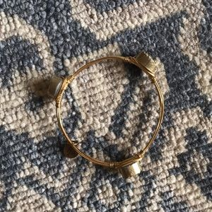 "Bourbon and Bowties Bangle - ""the Jill"" Bangle"